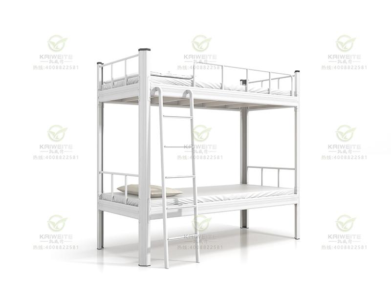 钢制双层床厂家